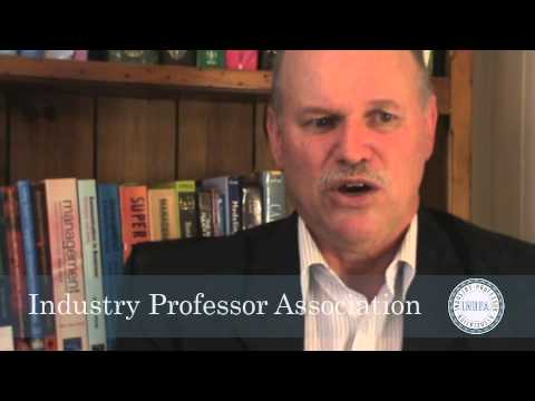 About Industry Professor Association INDPA