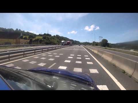 AP-8 GI-20 French border - San Sebastián (Donostia)