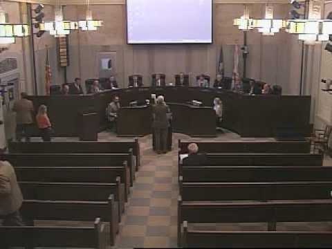 MAPS 3 Update - OKC City Council 4.3.2012