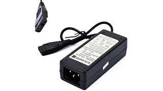 Non working: Malloom 2016 New Power Supply 12V and 5V AC Adapter for Hard Disk Drive CD DVD-ROM