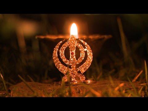 Canda & Guru Atman: Guru Wahe - Open Up Your Heart (Guru Mantra) Interview Cut