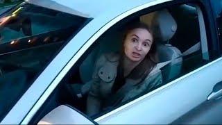 Смешные ситуации на дорогах 2019. Авто приколы март 2019 crash