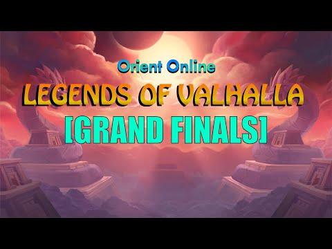 Orient Online: Legends of Valhalla (Grand Finals)