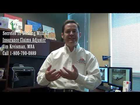 Secrets To Winning Your Insurance Claim | Arizona (AZ) | Call 480-491-8585