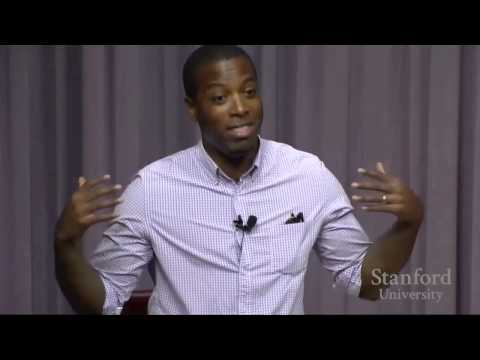 Stanford Seminar - Entrepreneurial Thought Leaders: Tristan Walker of Walker & Company