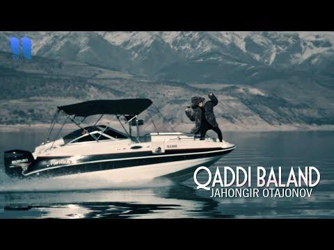 Jahongir Otajonov - Qaddi baland   Жахонгир Отажонов - Қадди баланд
