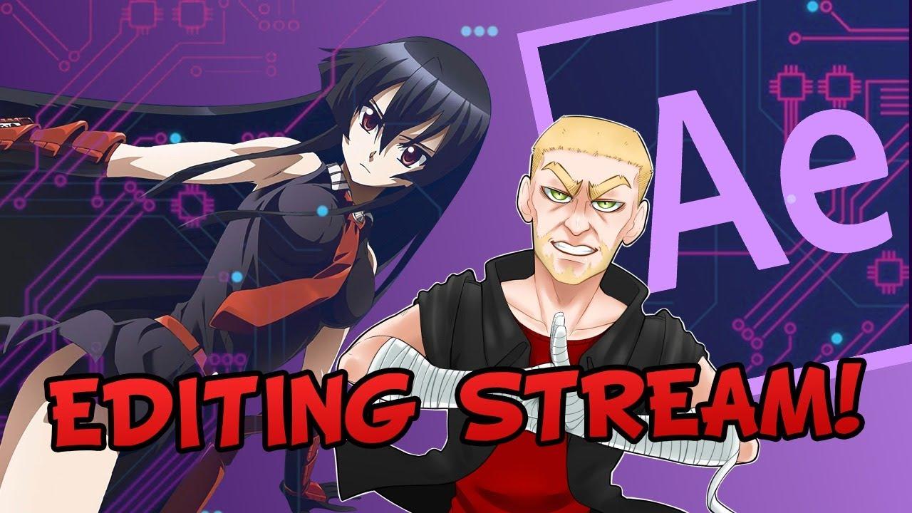 Akame Ga Kill Stream