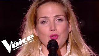 Marie-Paule Bell – La parisienne | Elinor | Blind Audition | The Voice France 2020