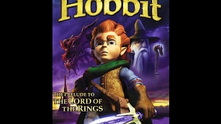 The Hobbit PC Walkthrough Part 1