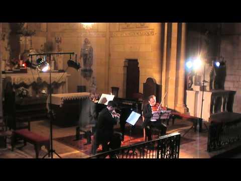 "D. Shostakovich. Romance From ""The Gadfly"" Film Music"