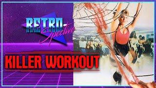Killer Workout / Aerobi-cide (1987) - Retro-Spective Movie Review