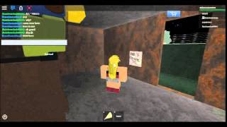 Roblox With Bunnie #3| SLENDY MARATHON!!!