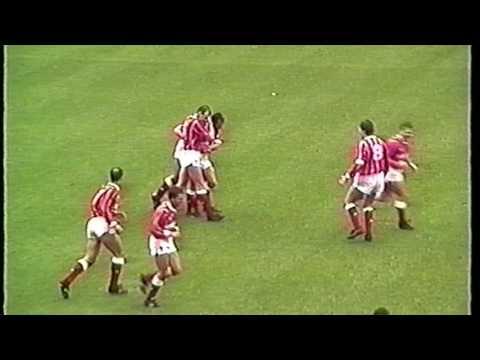 1989-90 Bristol City highlights
