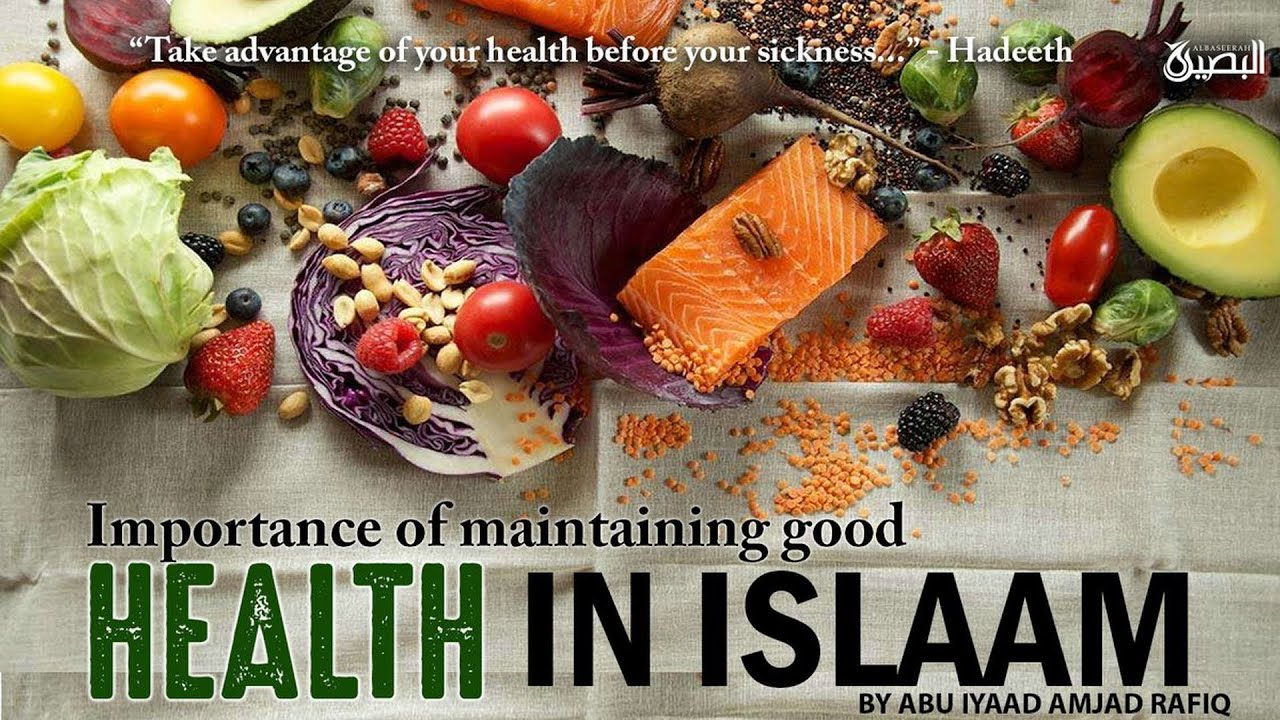 Food and good health - Food And Good Health 19