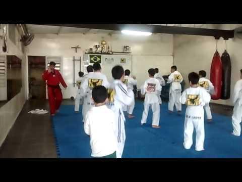 Liga Leste de Taekwondo