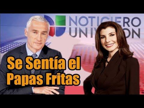 Jorge Ramos Dejó de ser el Predilecto de Univision
