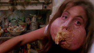 A Nightmare on Elm Street 5: The Dream Child - Greta's Death