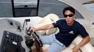 Beneteau Gran Turismo 40 - Raio-X Bombarco