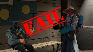 Exploit FAIL [TF2] Feat Hallow Phreek