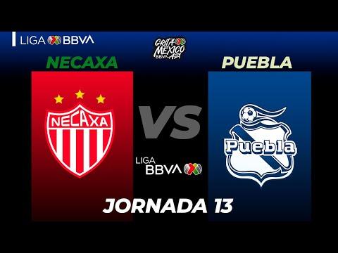 Necaxa Puebla Goals And Highlights