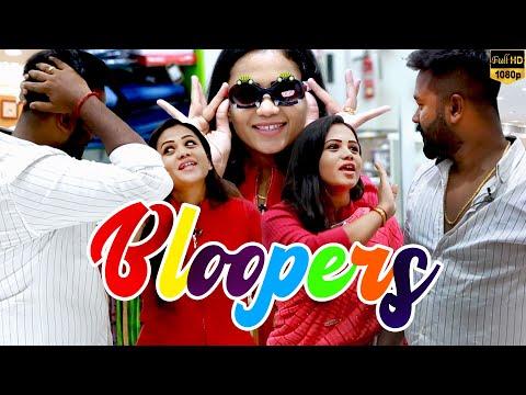 Cooku With Comali Manimegalai Bloopers | Velavan Stores | T.Nagar | Chennai | Fun Shopping | Hussain