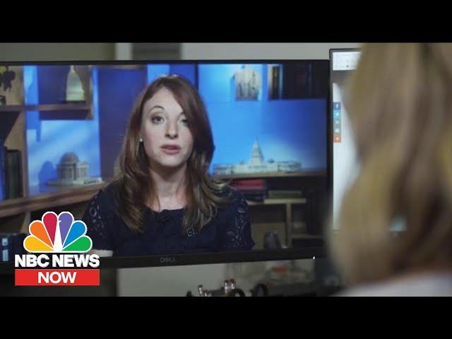 J Street Exec: President Donald Trump Stoking 'Racial And Religious Divisions' | NBC News Now