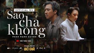MV Sao Cha Không - Phan Mạnh Quỳnh