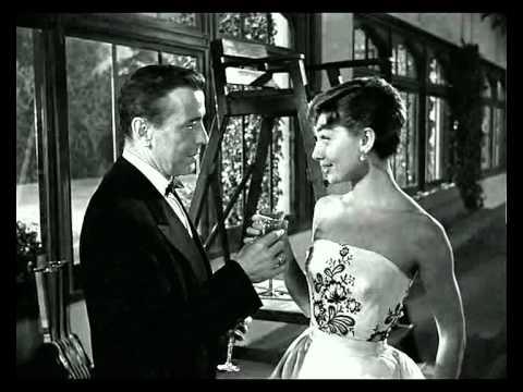 Sabrina (1954) de Billy Wilder (El Despotricador Cinéfilo) Mp3