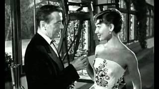 Sabrina (1954) de Billy Wilder (El Despotricador Cinéfilo)