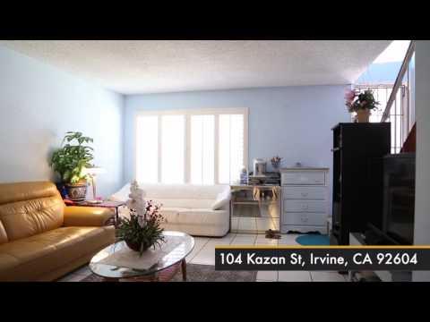 104 Kazan St, Irvine, CA 92604