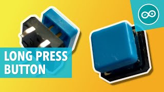 #15 Long press button
