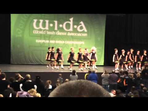 W.I.D.A World Figure Champions 2016 The Ace Academy