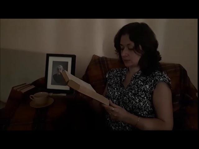 Изображение предпросмотра прочтения – ИринаПодшивалова читает произведение «Ася» И.С.Тургенева
