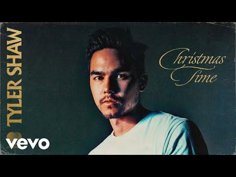 Tyler Shaw – Christmas Time