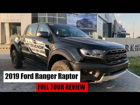 Ford Raptor For Sale >> 2019 FORD RANGER RAPTOR || FULL TOUR REVIEW - YouTube