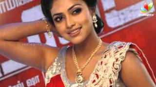 A.L. Vijay again to direct Amala Paul | New Movie | Hot Tamil Cinema News