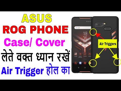 ASUS ROG Phone Case Problems: Case/Cover लेते वक्त रखें ध्यान !!!