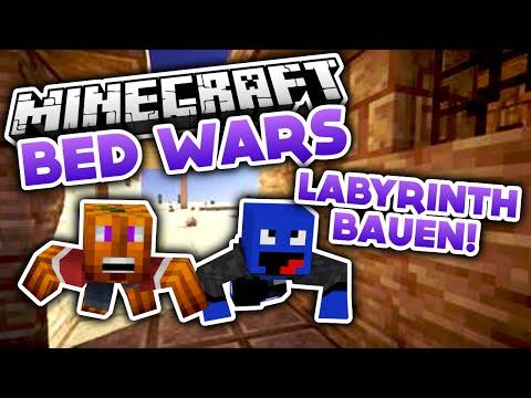 labyrinth-bauen!---minecraft-bed-wars-(deutsch/german)