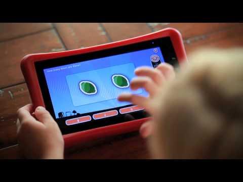 Nabi Best Tablet For Kids .org