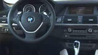 2015 BMW X6 原廠影片