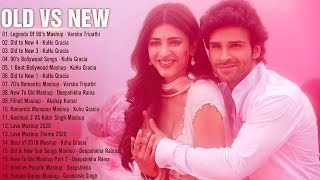 Old vs New Bollywood Mashup Songs 2021 March | Latest Hindi Remix Mashup Songs_ Old Hindi Mashup