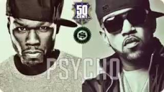 Download new 50 Cent   Psycho ft  Lloyd Banks New   2017 Remix by rCent MP3 song and Music Video