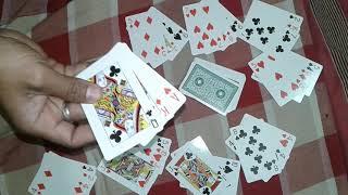 Playing card teen Patti winning tricks 3 days training contact no; 8095433729