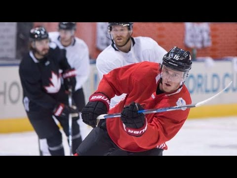 World Cup of Hockey conversation on CBC News Network