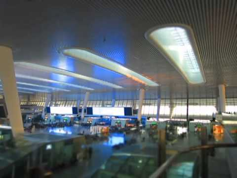 Hangzhou train station