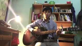 Tình đơn phương - Guitar cover by Hoàng Kim