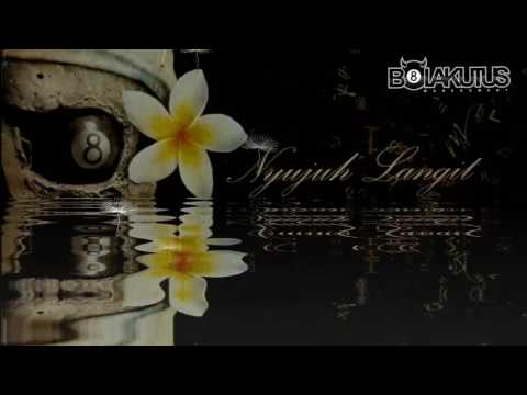 LOLOT - BOYE KEDASARIN TRESNA (VIDEO LYRIC)