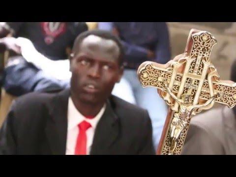 South Sudan Life Publishers NYIC KEE KAKE