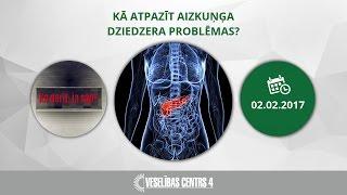 Kā atpazīt aizkuņģa dziedzera problēmas?
