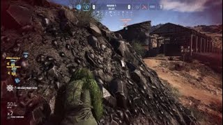 Cheater Team Exposed - Ghost War